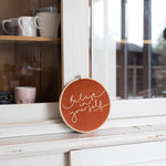 'Believe in Yourself' Letterbox Gift Set