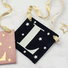 NEW Velvet Star Print Hen Party L Plate