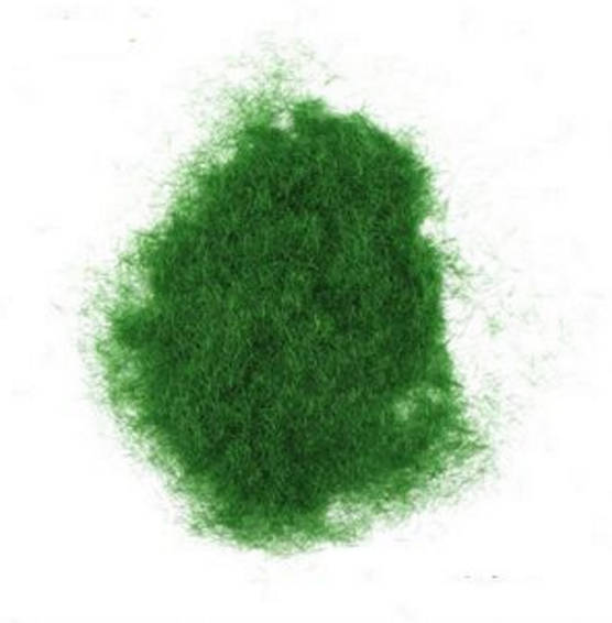 Artificial Moss Grass - Loose Powder for Terrariums Doll House Supplies Craft DIY 50 Grams Green Brown Yellow red