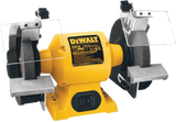 "Esmeril de Banco 6"" (3,450 RPM) - DeWALT"