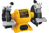 "Esmeril de Banco 8"" (3,600 RPM) - DeWALT"
