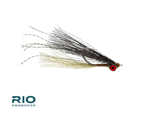 Clouser Minnow Fly - (U.S. Only)