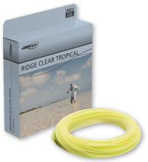 Airflo Ridge Tropical Clear Tip Float