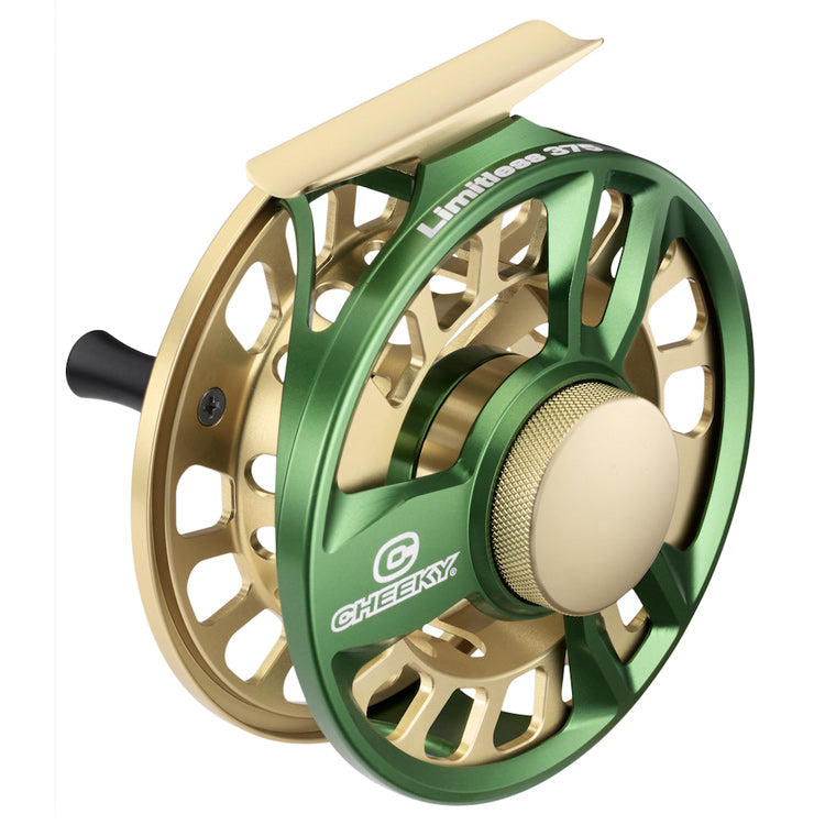 Cheeky Limitless 375 Fly Reel