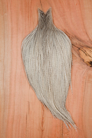 Hebert Miner Dry Fly Rooster Cape Pro-grade