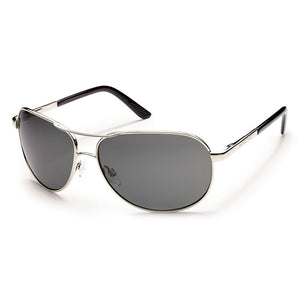 Suncloud Optics Aviator (Large Fit)