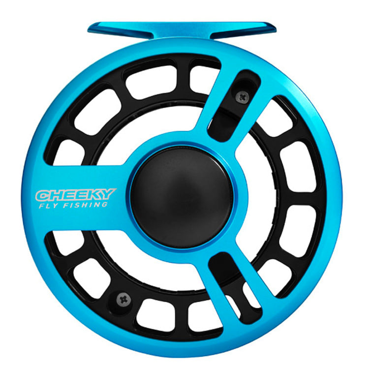 Cheeky Boost 400 Fly Reel