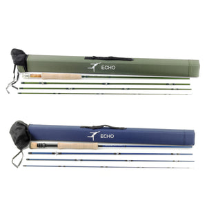 ECHO 3 Fly Rod with Tube