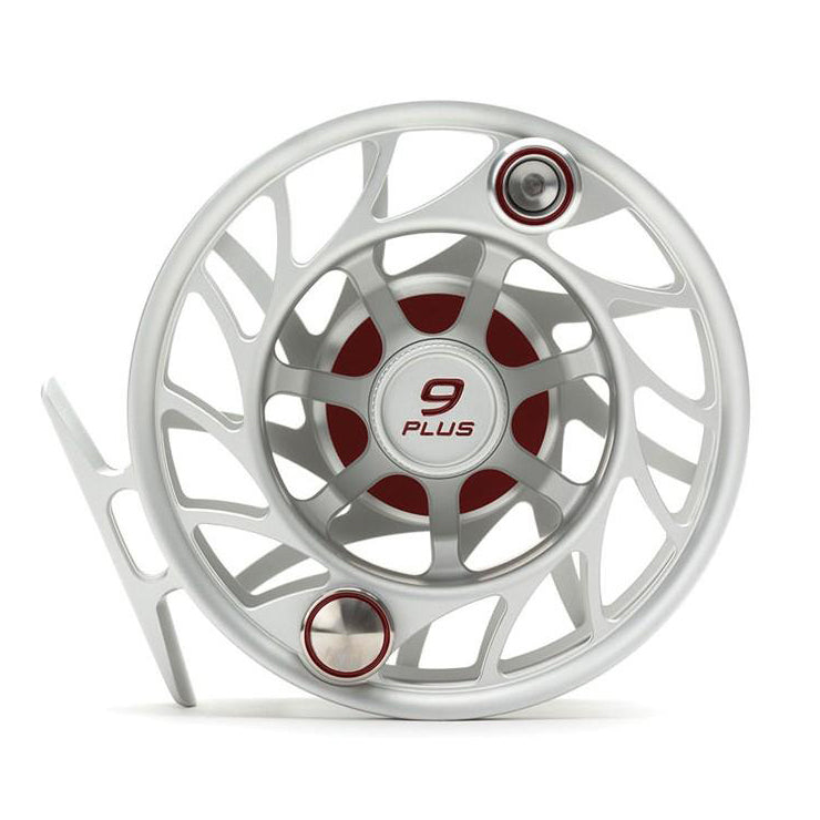 Hatch Gen 2 Finatic 9 Plus Reel