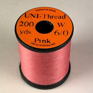 UNI 6/0 Waxed Thread