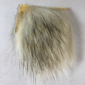Badger Body Fur