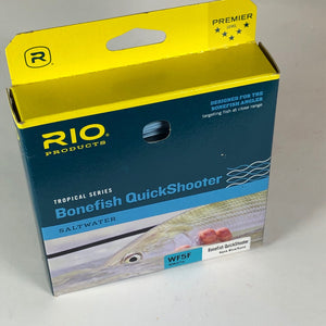 Rio Tropical Bonefish QuickShooter