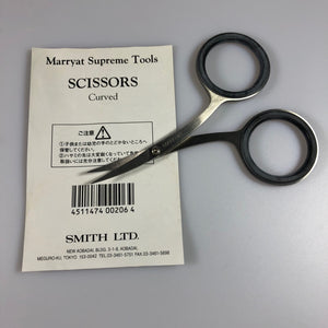 Marryat Supreme Tools Curved Scissors