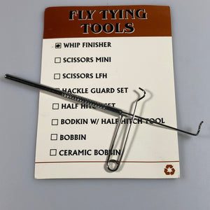 Fly Tying Tools Whip Finisher, Small