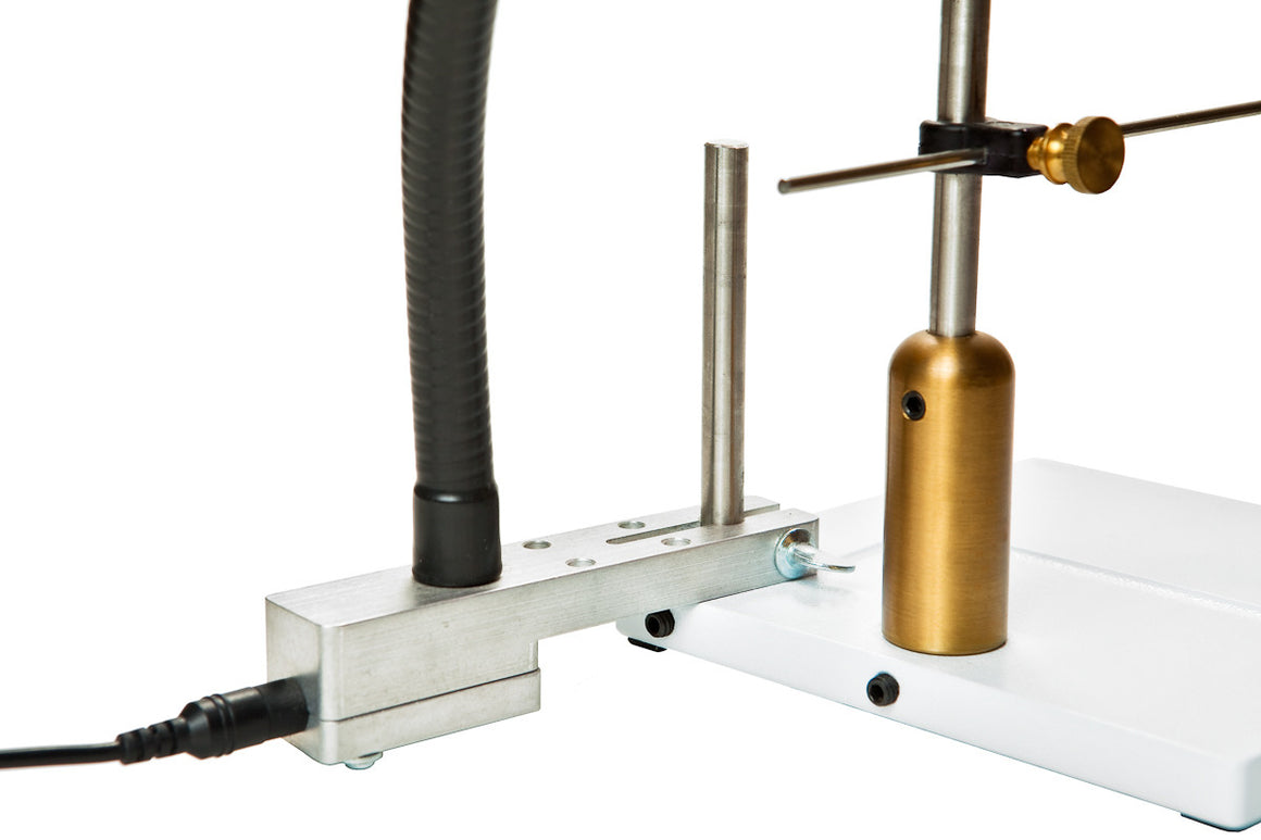 Peak Rotary Vise Accessory Shaft