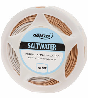 Airflo Super-Dri Tropical Tarpon Fly Line