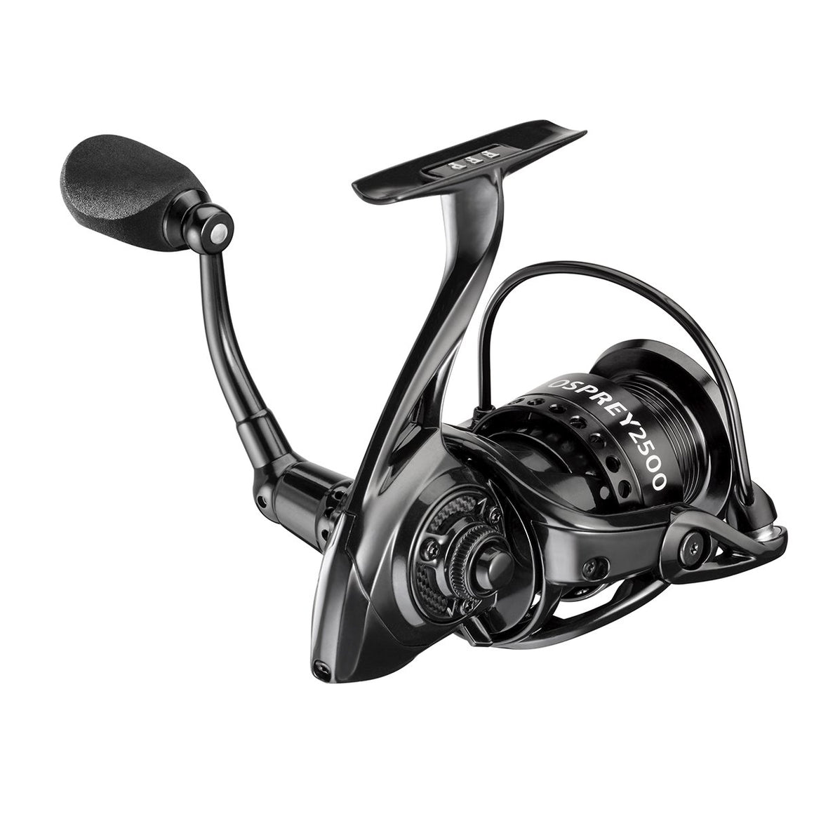 Florida Fishing Products Osprey 2500 Spinning Reel