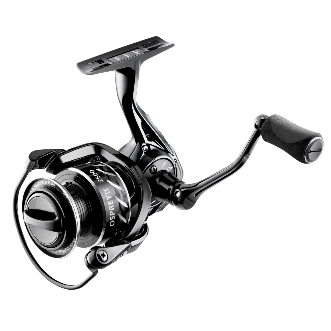 Florida Fishing Products Osprey CE 3000 Spinning Reel