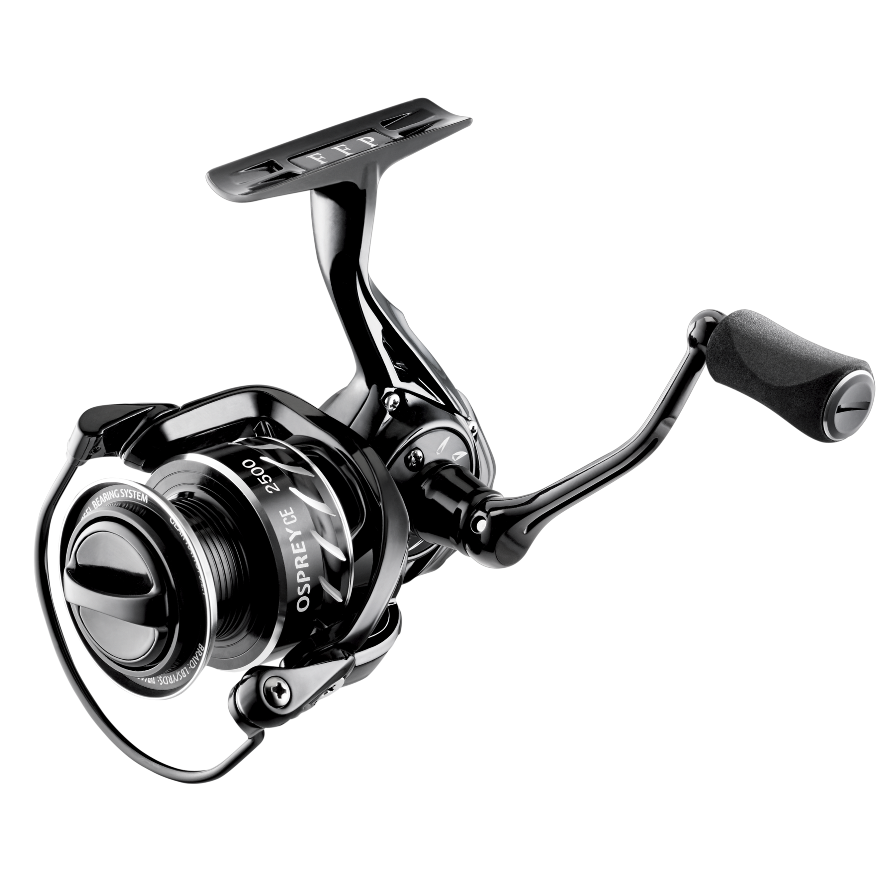 Florida Fishing Products Osprey CE 1000 Spinning Reel