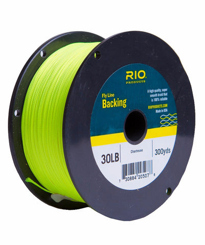 Rio dacron fly line backing 300 yards wilkinson fly for Dacron fishing line