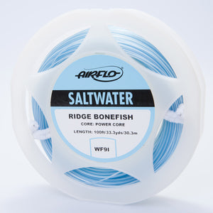 Airflo Tropical Ridge Bonefish Intermediate Fly Line