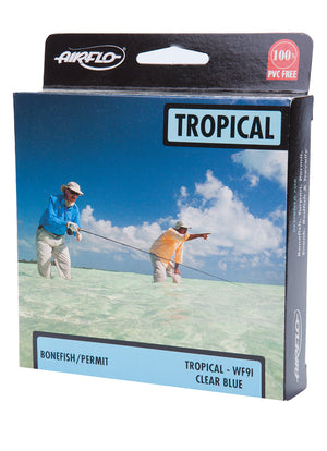 Airflo Tropical Ridge Tarpon Intermediate Fly Line