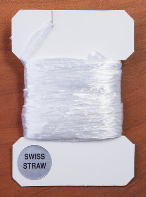 Swiss Straw