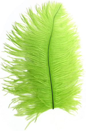 Spirit River UV2 Ostrich Plume