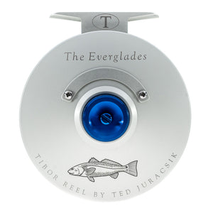 Tibor Reels - The Everglades - Redfish