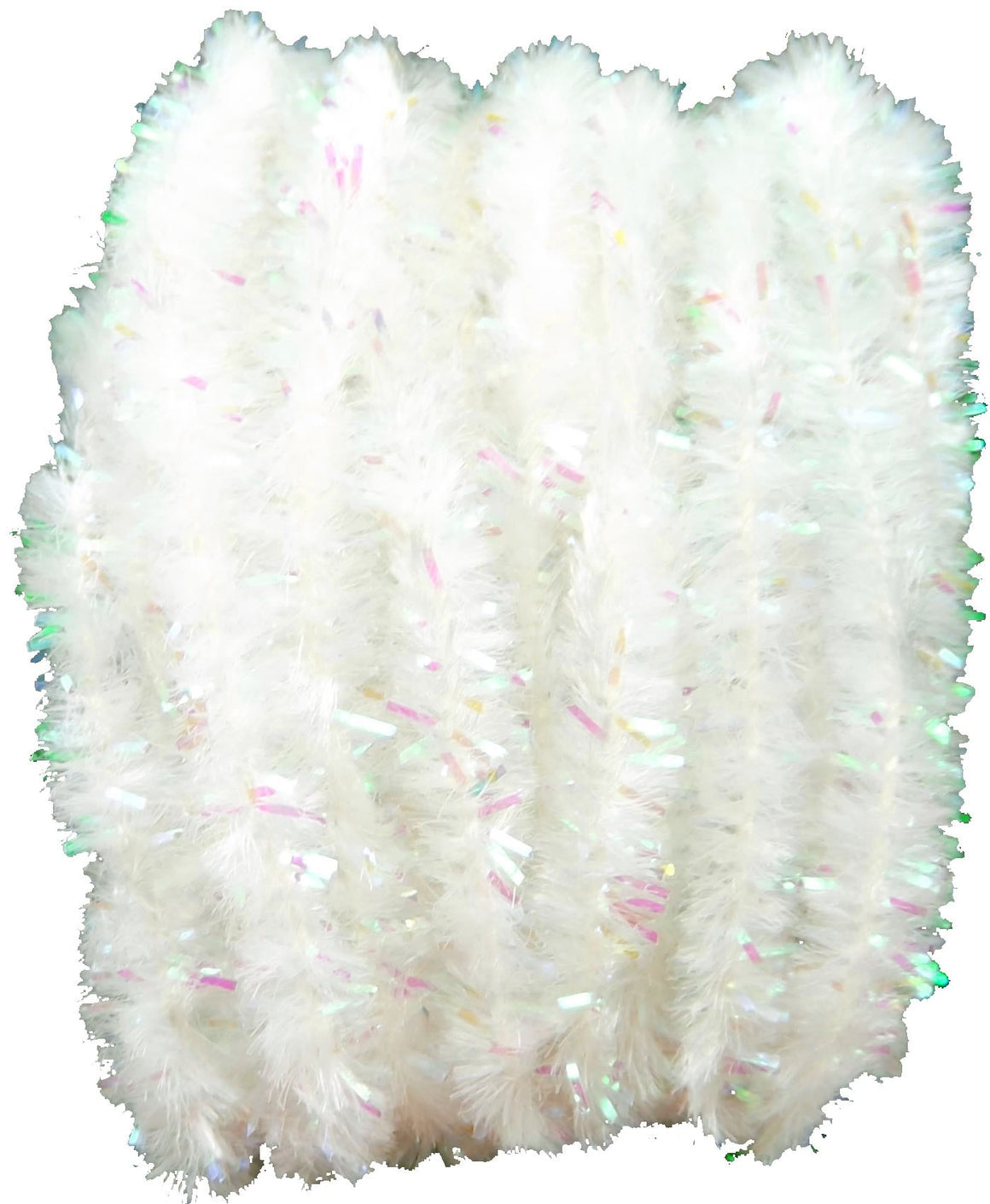 Spirit River UV2 Speckled Chenille