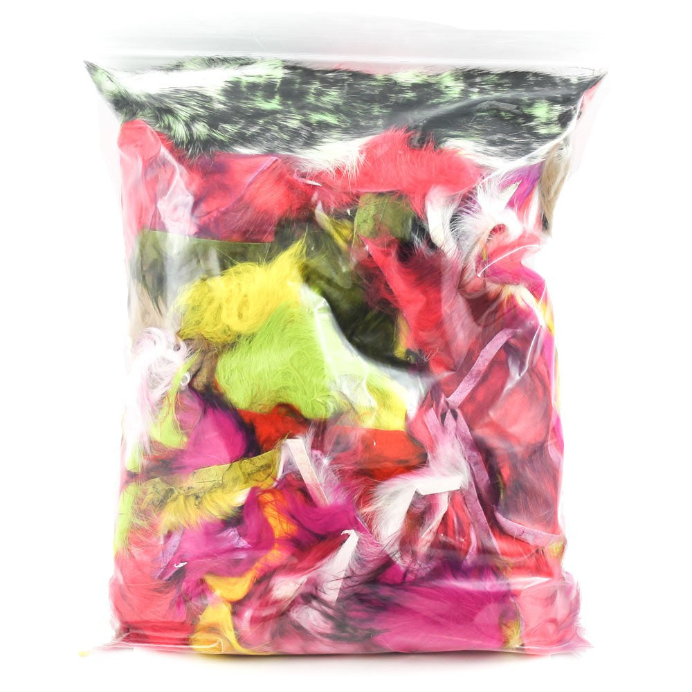 Bag-Of-Bunny-Assorted Rabbit Strips