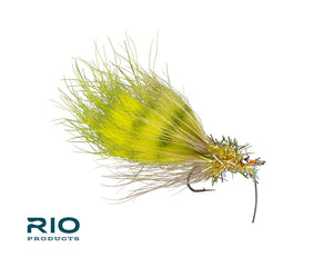 Rio's Lagoonatic Fly (U.S. Only)