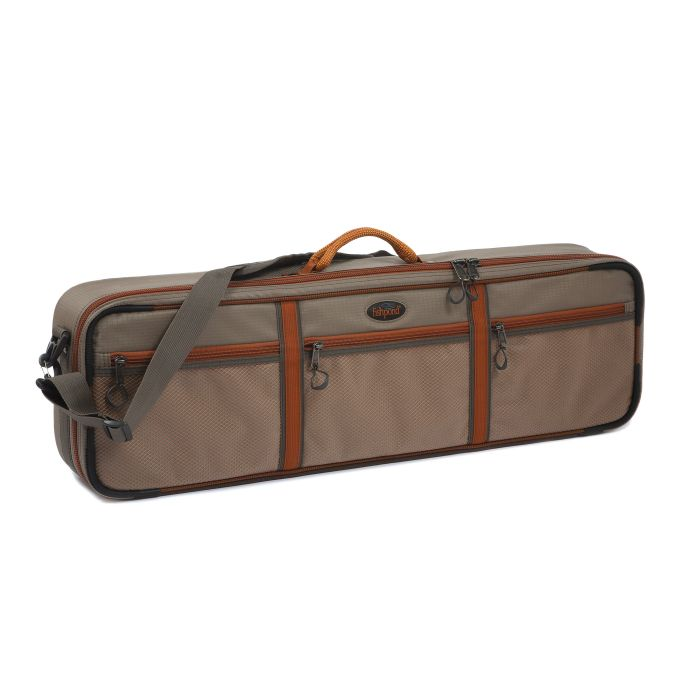 Fishpond Dakota Carry-on Rod & Reel Case - Granite