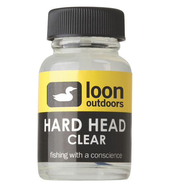 Loon Outdoors Hard Head