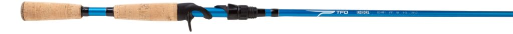TFO Inshore Casting Rod