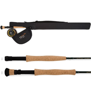TFO NXT Series Fly Rods & Kits