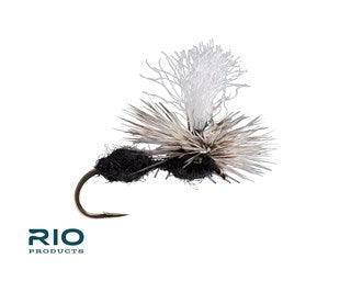 Rio Freshwater Fly - Para Ant, Black #14