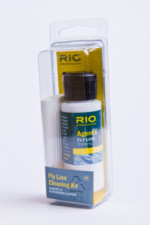 RIO AgentX Fly Line Cleaning Kit