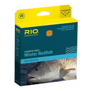 RIO Coldwater Series Winter Redfish Fly Line