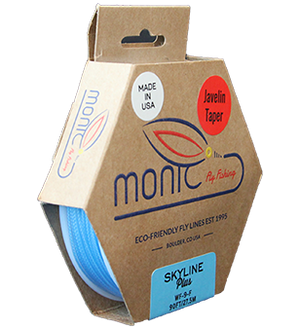 Monic Skyline Plus Fly Line