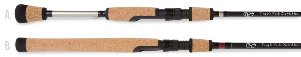 TFO Professional Spinning Rod