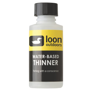 Loon Outdoors Water-Based Thinner
