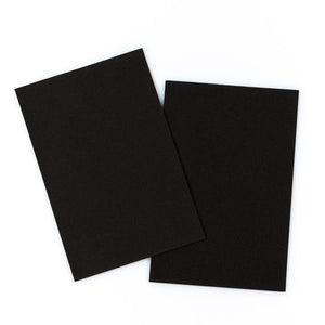 1mm Fly Foam - Black