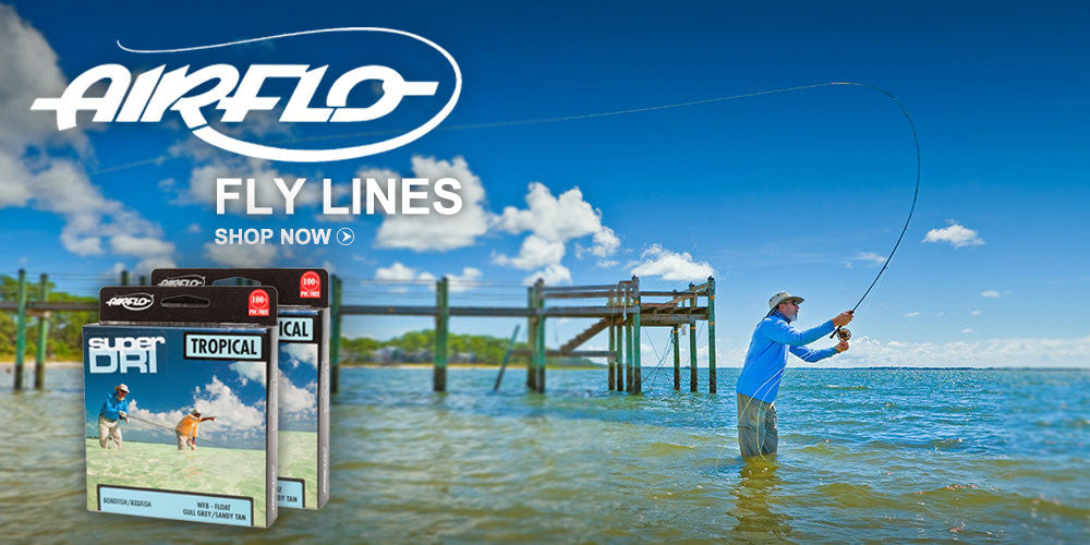 Shop Airflo Fly Lines