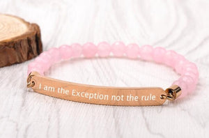 The Exception Not The Rule