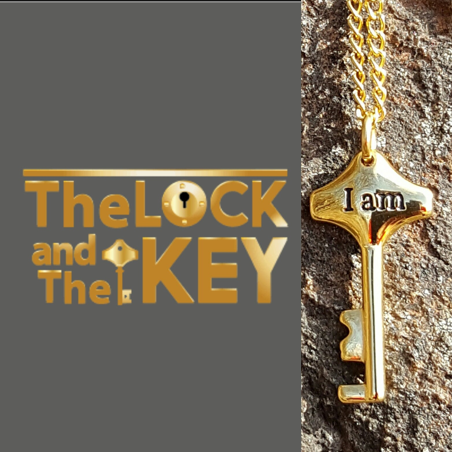 I am the key pendant - Infinite Reminders