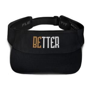 Better Visor - Infinite Reminders