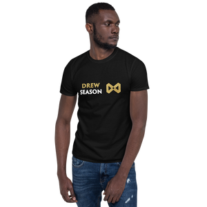 Drew Season Short-Sleeve Unisex T-Shirt - Infinite Reminders
