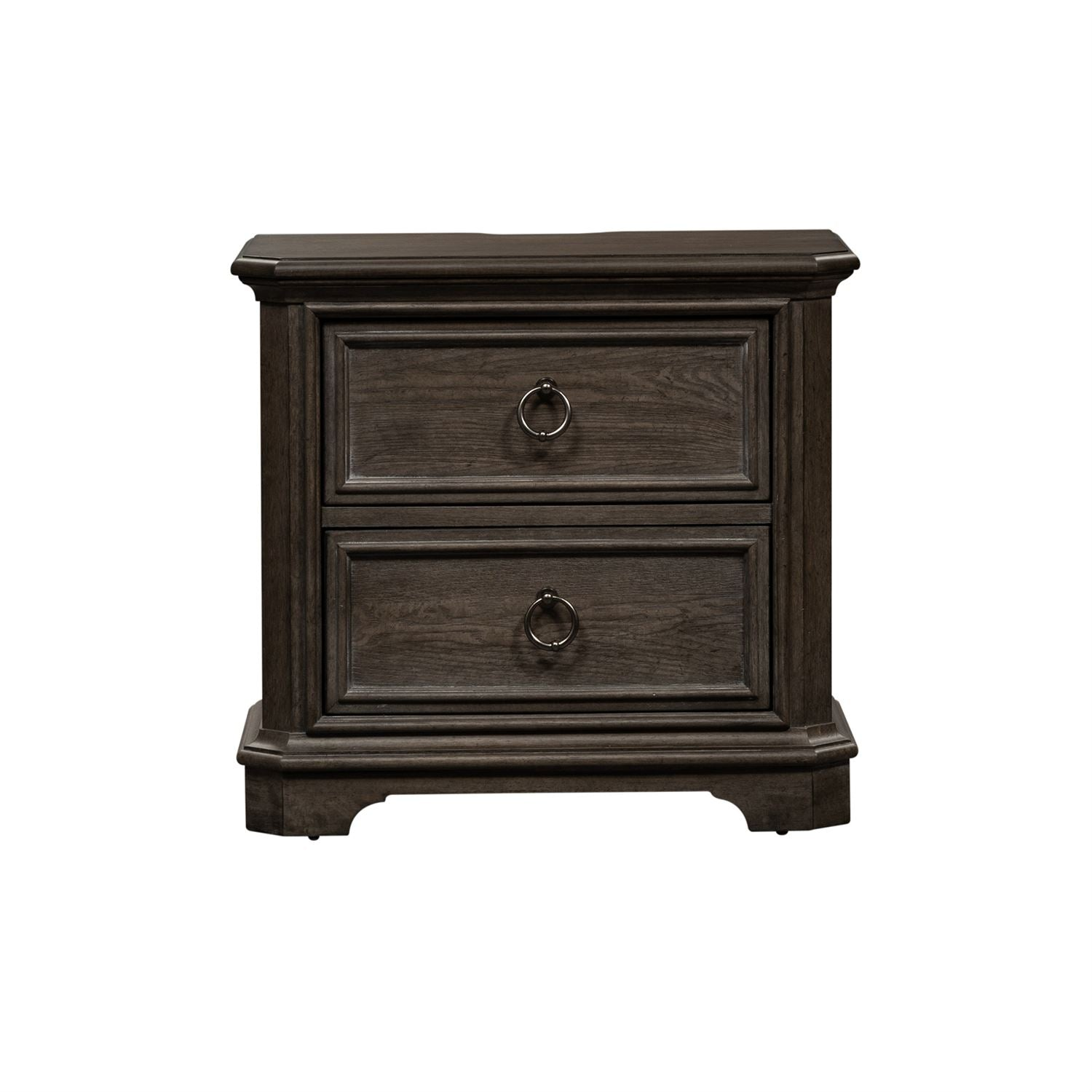 Townsend Place 2 Drawer Night Stand