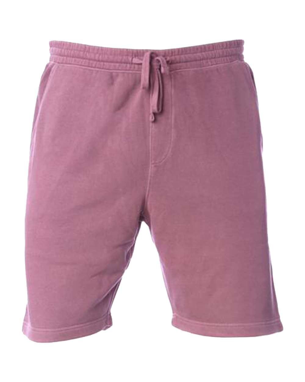 Maroon Ultra Soft Shorts